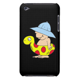 Beach Baby iPod Case-Mate Cases