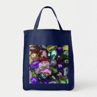 Beach Bag, Assorted Jewels P1010034