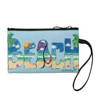Beach bagettes bag