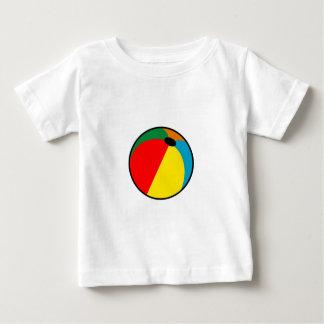 Beach Ball Baby T-Shirt