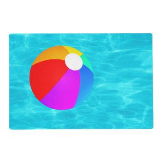 Beach Ball Placemat