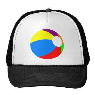 Beach Ball Trucker Hat