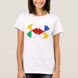 Beach Balls Top! T-Shirt