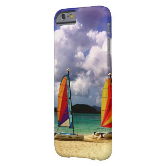 Beach Barely There iPhone 6 Case