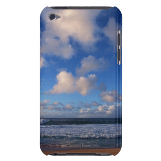 Beach Barely There iPod Cover