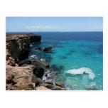 Beach Beauty Post Card