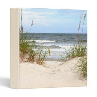 Beach Binder
