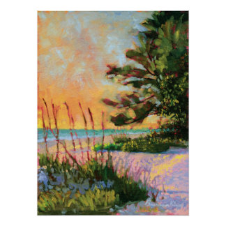 Beach Bistro print
