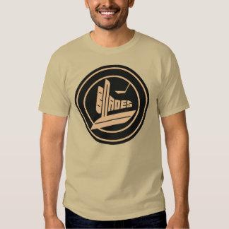 Beach Blades T-shirt
