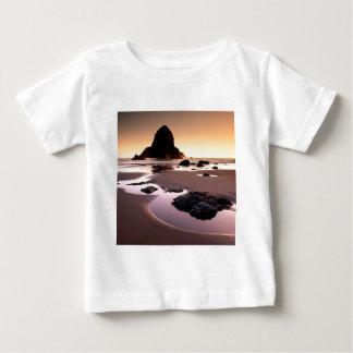 Beach Boardman Brookings Harbor Baby T-Shirt