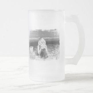 Beach Boy Coffee Mugs