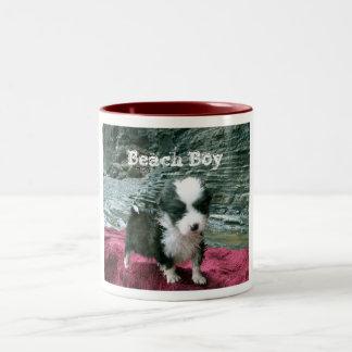 Beach Boy Mug