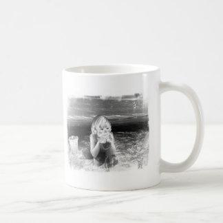 Beach Boy Coffee Mug