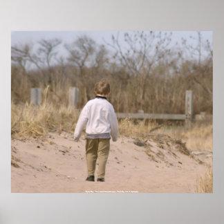Beach Boy - poster