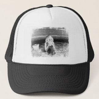Beach Boy Trucker Hat