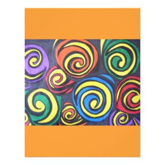 Beach Boys Swirls Flyer