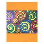 Beach Boys Swirls Full Color Flyer