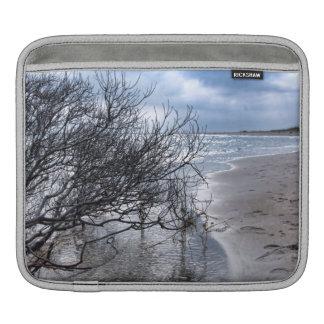 Beach Branch Sleeve For iPads