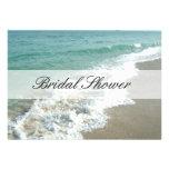 beach bridal shower, cruise bridal shower, ocean,