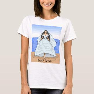 Beach Bride Shirt