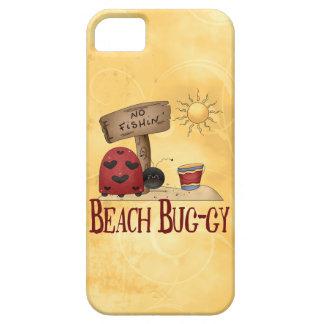 Beach Bug-gy iPhone SE/5/5s Case