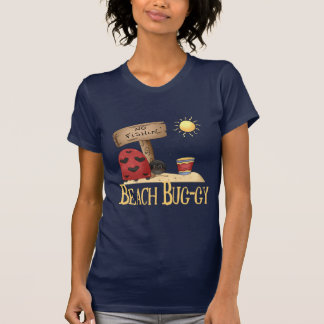 Beach Bug-gy T-Shirt