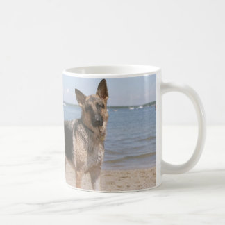 Beach Bum 15oz Mug