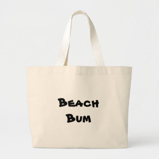 """Beach Bum"" Bag/Tote"