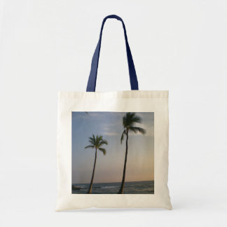 Beach Bum Bookbag Tote Bag