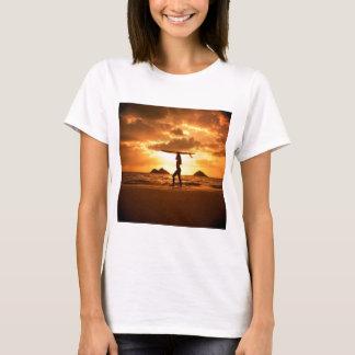 beach bum co. T-Shirt