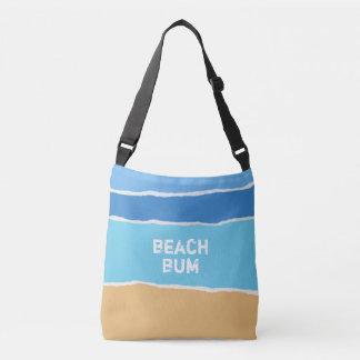 Beach Bum Crossbody Bag