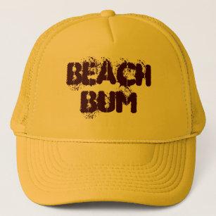 987ae84086f62 Beach Bums Baseball   Trucker Hats