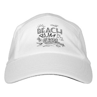 Beach Bum Headsweats Hat