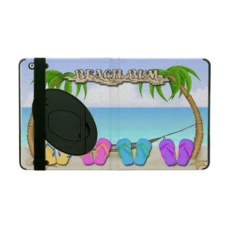 Beach Bum iPad 2/3/4 Case with Kickstand iPad Folio Cases