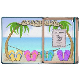 Beach Bum iPad 2/3/4 DODO Case