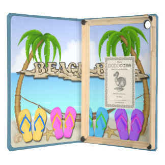 Beach Bum iPad Air DODO Case Case For iPad Air