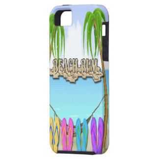 Beach Bum iPhone 5/5S Vibe Case