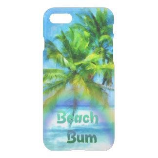 Beach Bum iPhone 8/7 Case