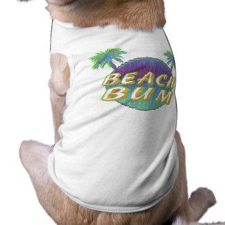 Beach Bum Pet Clothing