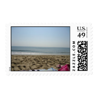 Beach Bum Postage