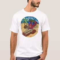 Beach Bum! T-Shirt