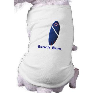 Beach Bum Tee