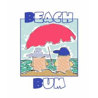Beach Bum shirt