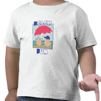Beach Bum Tshirts