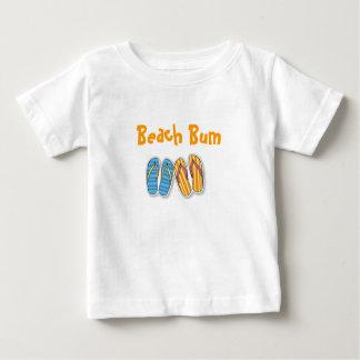 Beach Bum Tee Shirts