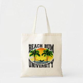 Beach Bum University Bags