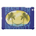 Beach Bum University Case For The iPad Mini