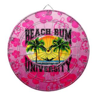 Beach Bum University Dart Boards