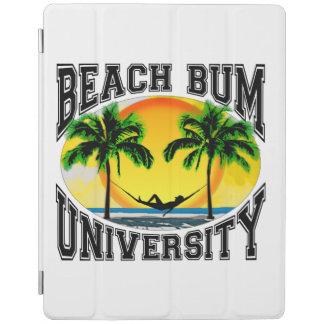 Beach Bum University iPad Smart Cover