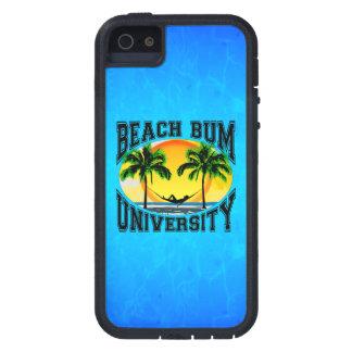 Beach Bum University iPhone SE/5/5s Case